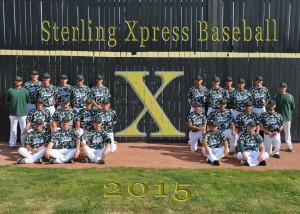 Team Pic 2015 X 5x7
